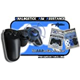 Analogstick Aim Assistance Stossdämpfer (AAA-Shocks): Zielhilfe für First Person Shooter Games