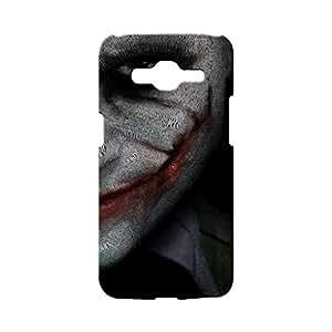 BLUEDIO Designer Printed Back case cover for Samsung Galaxy J2 (2016) - G1700