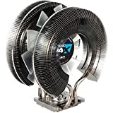 Zalman CNPS9900MAX-R CPU Cooler Red LED