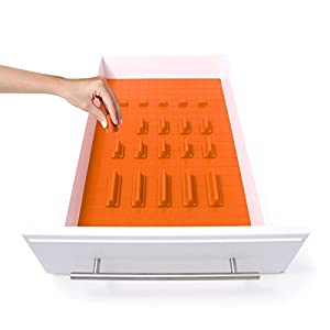 DrawerDecor Customizable Organizer, Deluxe Starter Kit