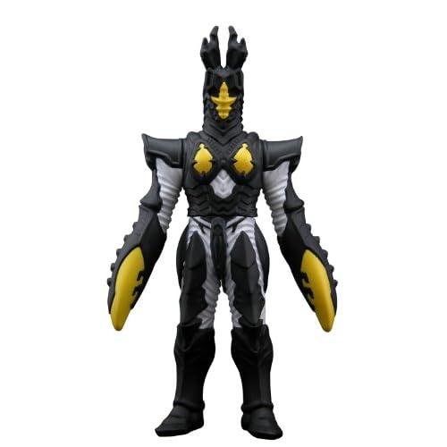 ウルトラ怪獣500 ハイパーゼットン (イマーゴ)