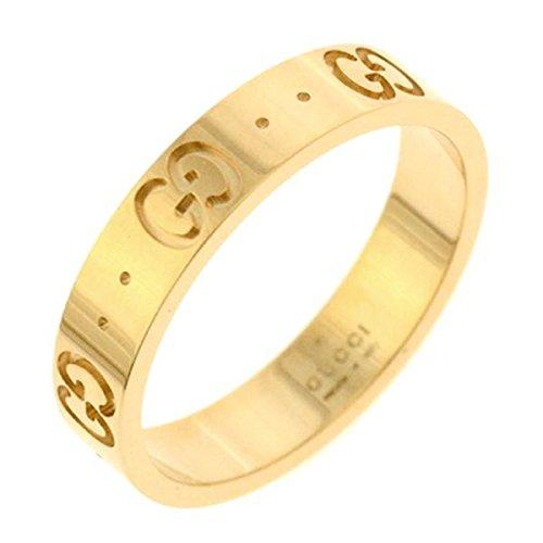 グッチ 指輪 リング GUCCI 073230-09850 並行輸入品