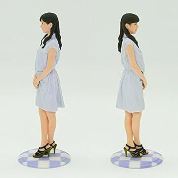 皆藤愛子 私服Ver. 3Dプリント・フィギュア(TM)【完全受注生産品】 (Sサイズ(約15cm))