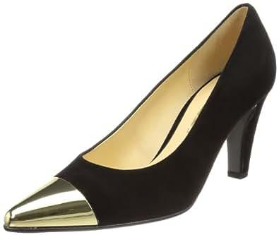 Gabor Shoes Gabor 71.170.17, Damen Pumps, Schwarz (schwarz), EU 35.5 (UK 3) (US 5.5)