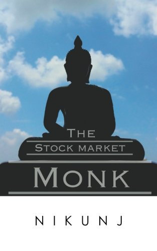 The Stock Market Monk Image