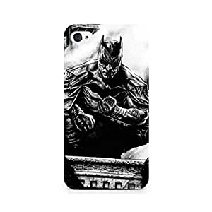 Rubix Customized Designer Hard Back Phone Case of Batman for HTC Desire 826