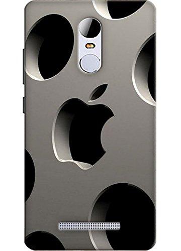 hot sale online 09867 3b176 Designer 3D Printed Fancy Hard Back Case Cover For Xiaomi Redmi Note 3