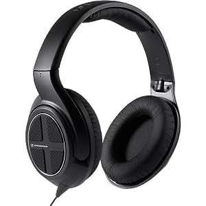 Sennheiser HD428 Closed Circumaural Hi-Fi Headphone (Discontinued by Manufacturer)