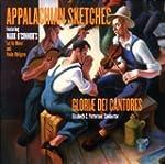 Appalachian Sketches. O'Connor/Gloria...