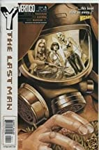 Y The Last Man Issue 4 by Brian K. Vaughn
