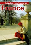 Lonely Planet France (2nd ed) (0864423314) by Fallon, Steve