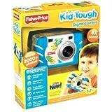 Fisher-Price Kid Tough Digital Camera (Blue)