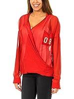 MET Blusa (Rojo)