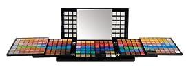 FantaSea Cosmetics Ultra Eyeshadow Collection - 192 Eyeshadows