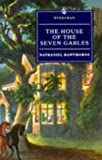 The House of the Seven Gables (Everyman Library) (0460874640) by Nathaniel Hawthorne
