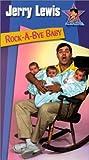 Rock-A-Bye Baby [VHS]