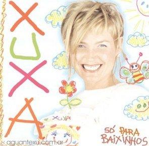 Xuxa - Xuxa so Para Baixinhos 1 - Amazon.com Music