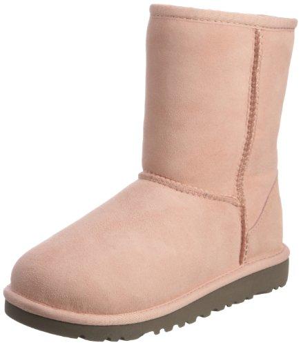 ugg-infantil-classic-boot-color-rosa-talla-38-eu