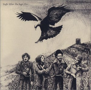 When the Eagle Flies artwork