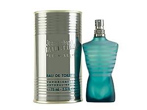 Jean Paul Gaultier Le Male Eau de Toilette Spray for Men 75 ml