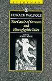 Image of Castle of Otranto & Hieroglyphic Tales (Everyman's Library)