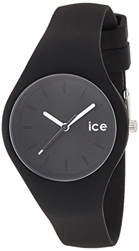 ice watch ice ola schwarz small ice bk s ice watch. Black Bedroom Furniture Sets. Home Design Ideas