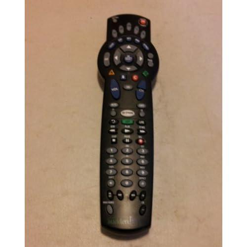 Suddenlink Universal Remote Control Atlas DVR 1056B01