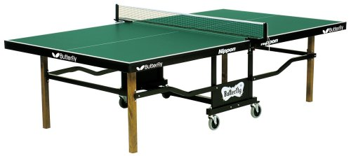 Butterfly T24 Nippon Rollaway Table Tennis Table