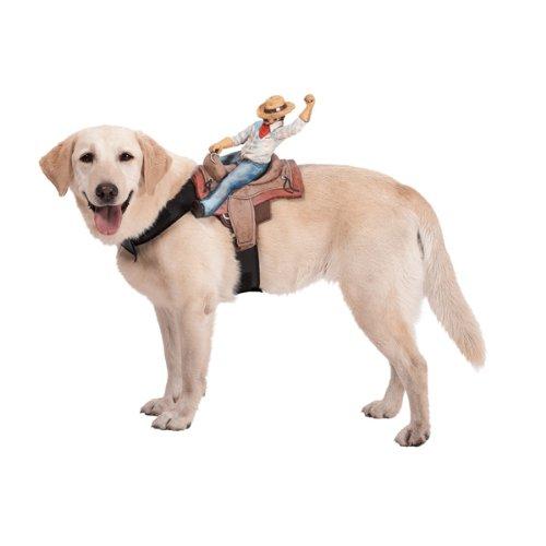 お散歩で大人気になれちゃう☆わんこ用おもしろコスチュームライダーカウボーイ    お散歩で大人気になれちゃう☆わんこ用 おもしろコスチューム ライダーカウボーイ 【花見、イベント、野外フェス・レイブに♪ 犬 コスチューム、犬 服、ドッグコスチューム】