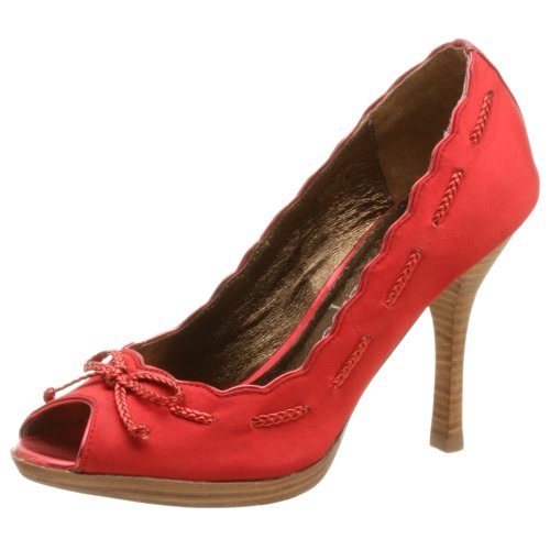 Two Lips Women's Ceporah Peep Toe Pump - Buy Two Lips Women's Ceporah Peep Toe Pump - Purchase Two Lips Women's Ceporah Peep Toe Pump (Two Lips, Apparel, Departments, Shoes, Women's Shoes, Pumps, Dress & Evening)