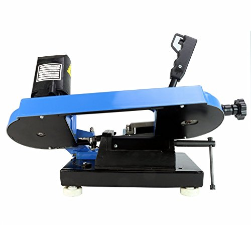Bench Top Portable Band Saw w/ Variable Speed cut Round ...