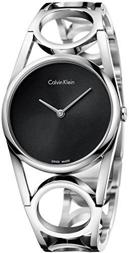 Calvin Klein Reloj de mujer K5U2M141
