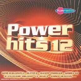 Power Hits 12 [Import anglais]