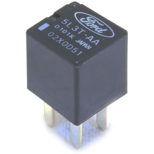 Ford 5L3Z-14N089-AA - RELAY (Ford Relay compare prices)
