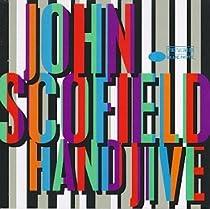 Hand Jive  John Scofield