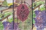 La Florentina Tuscany Chianti Grapes Luxury Single Soap 10.5 Oz. From Italy by Trifing
