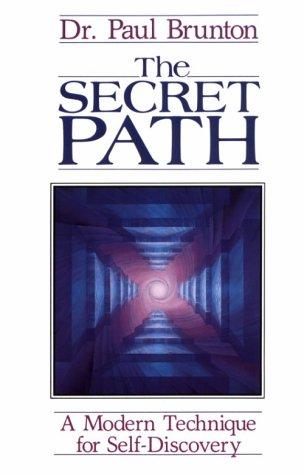 THE PAUL SECRET BRUNTON PDF PATH