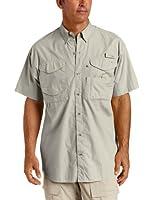 Columbia Men's Bonehead Short Sleeve Shirt (Big)