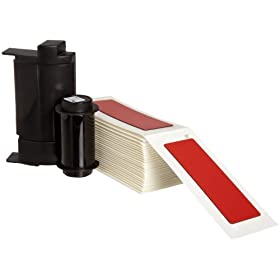 Brady PTLEP--593, B-593 Adhesive-Taped Polyester Raised Panel Labels For TLS Printers