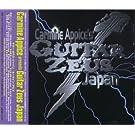 Guitar Zeus Japan