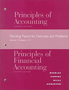 principles of accounting essay Accountants use generally accepted accounting principles (gaap) to guide them in recording and reporting financial information gaap comprises a broad set of pr.
