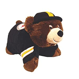 41VVPq74CuL. SL500 AA300  NFL Football Team Pillow Pets