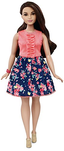 barbie-fashionista-doll-in-spring-into-style