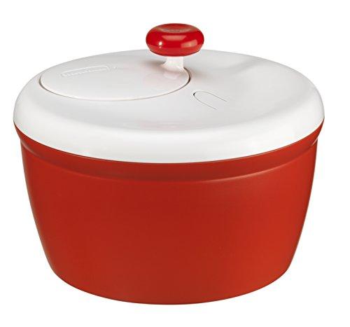 Moulinex K1000114 - Centrifuga per insalata