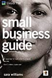 Sara Williams Lloyds TSB Small Business Guide