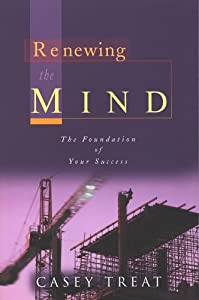"Cover of ""Renewing the Mind: The Foundati..."