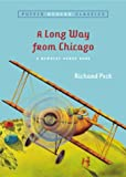 img - for A Long Way From Chicago (Puffin Modern Classics) book / textbook / text book
