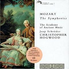 Mozart : les symphonies 41VVTVYVYQL._AA240_
