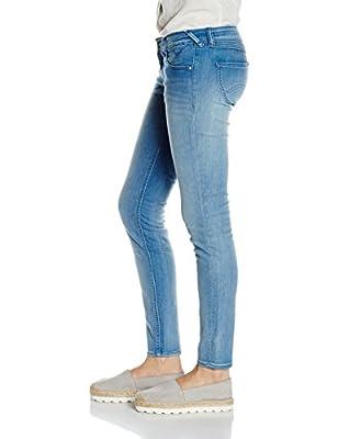 Hilfiger Denim Women's Low Rise Skinny 7/8 Sophie Azst Jeans
