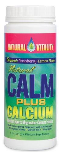 Vitalité naturelle Natural Calm plus